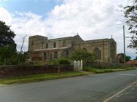 Biserica din Ploughland Hall