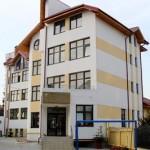 Clădirea şcolii Sfânta Maria - Brăila - anul 2006