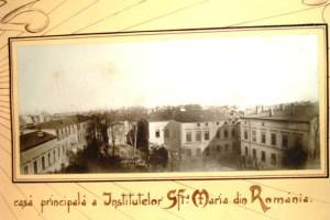 Scolile din Romania