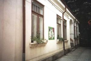 Grădiniţa Sf. Maria - Brăila - anul 1995