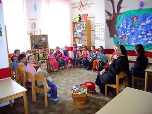 Filiala Luizi Călugăra - Bacău